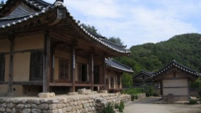 Hanok, Korean house
