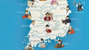 Great People of Korea (2)