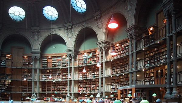 frenchlibrary