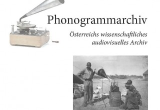 phonogrammarch